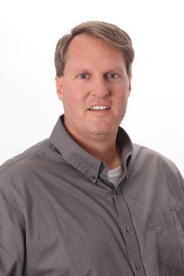 Bryan Vaughn