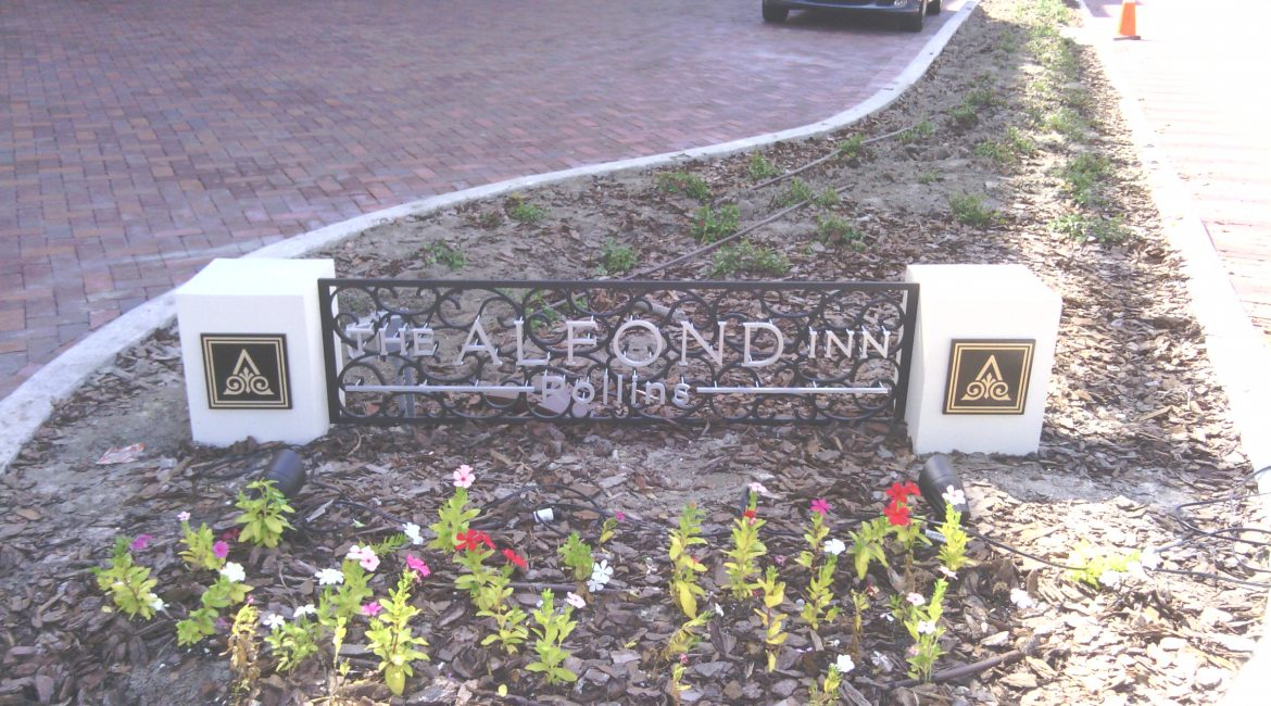 alfond-inn-architectural-sign