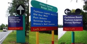 Theme-Park-Signage