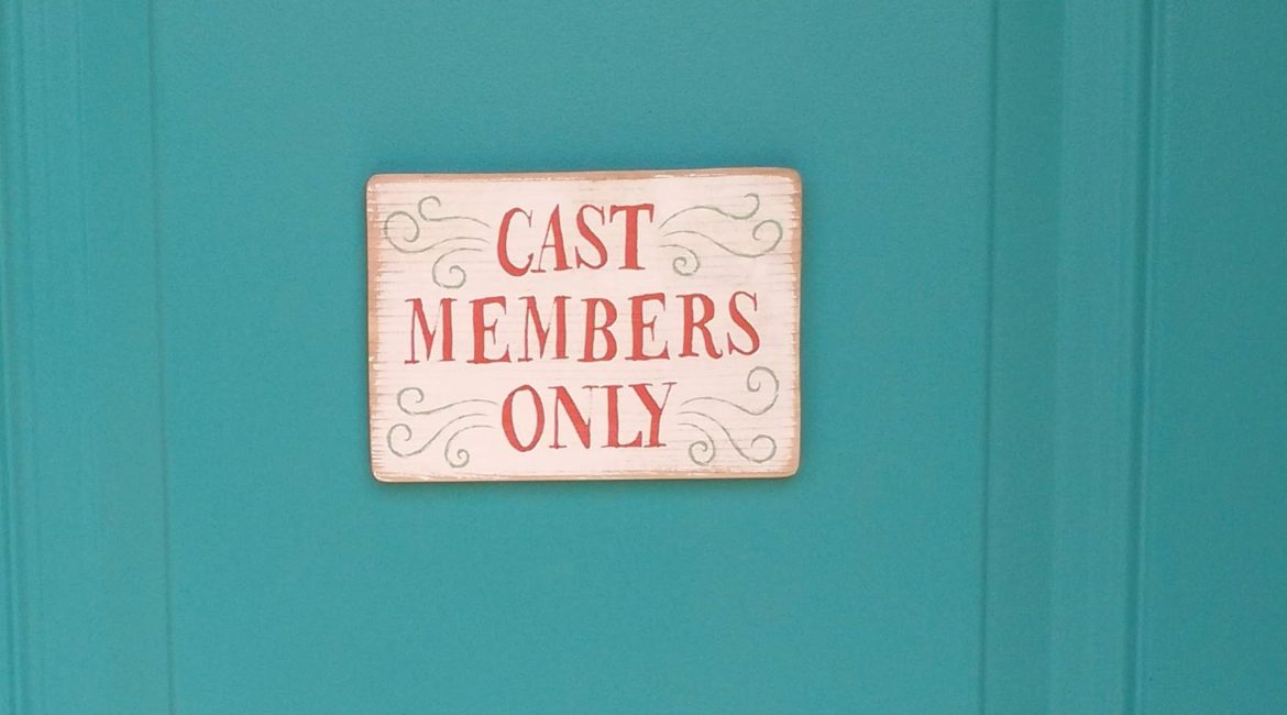 exterior cast members only