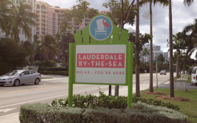 lauderdale signs