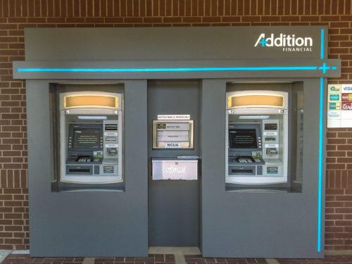 DBL ATM Surround