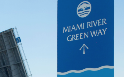 Miami River Green Way