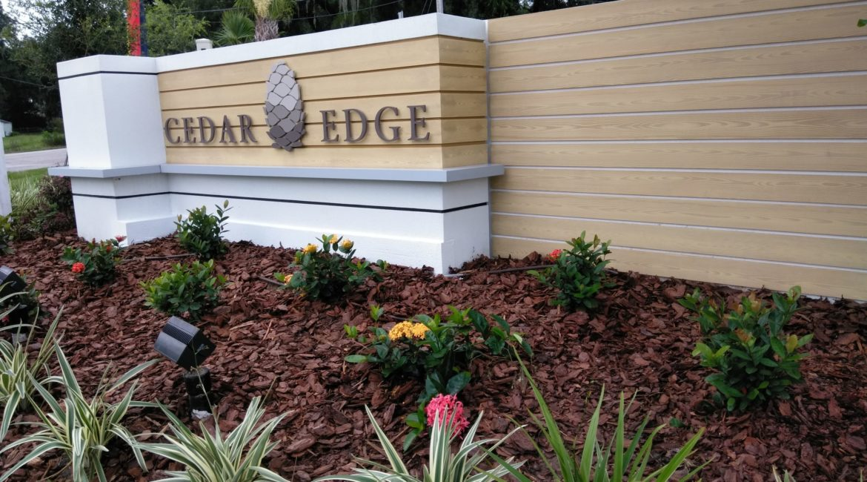 Cedar Edge