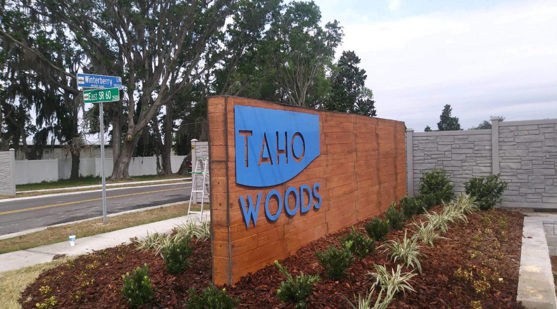 Taho Woods